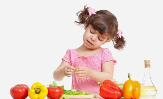 Dieta nazdrowe zęby udzieci