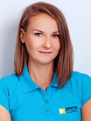 Żaklina Grabowska