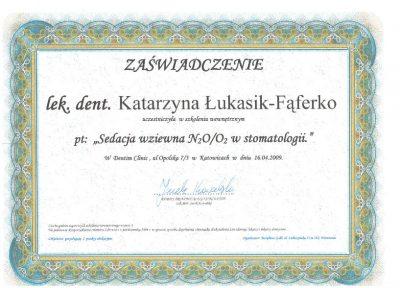 Katarzyna Łukasik-Fąferko 4