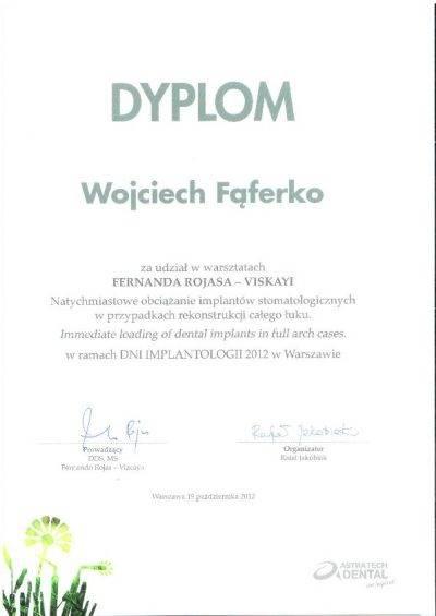 Wojciech Fąferko 10