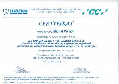 Michał Cichoń 3