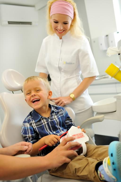 Ortodoncja dziecięca 5