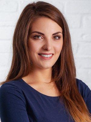 Magdalena Blaut