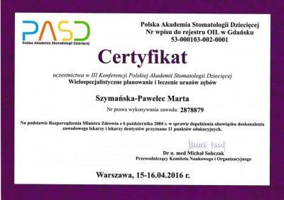 Marta Szymańska-Pawelec 3