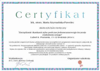 Marta Szymańska-Pawelec 8