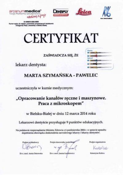 Marta Szymańska-Pawelec 5