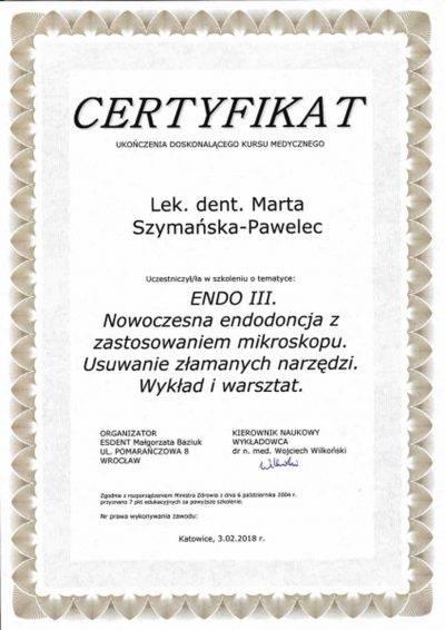 Marta Szymańska-Pawelec 10