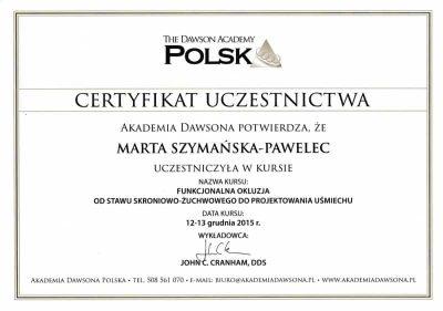 Marta Szymańska-Pawelec 9