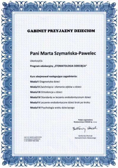 Marta Szymańska-Pawelec 2