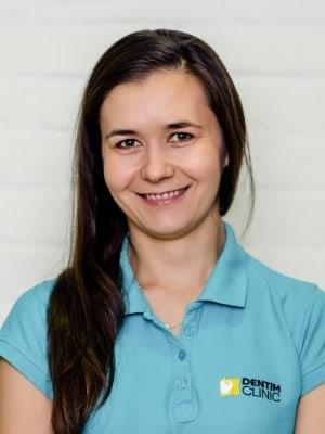 Natalia Radziewicz