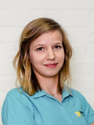 Paulina Sosnowska