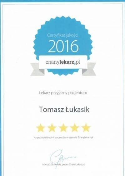 Tomasz Łukasik 6