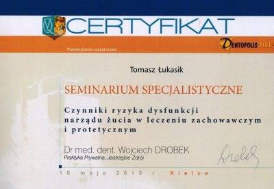 Tomasz Łukasik 4