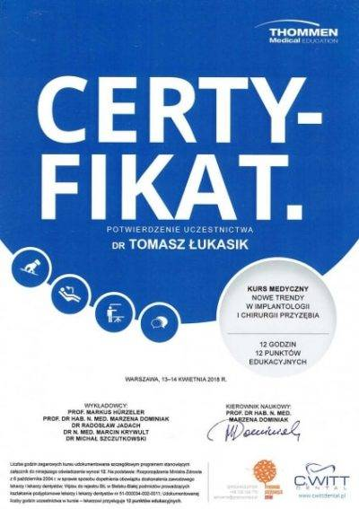 Tomasz Łukasik 9