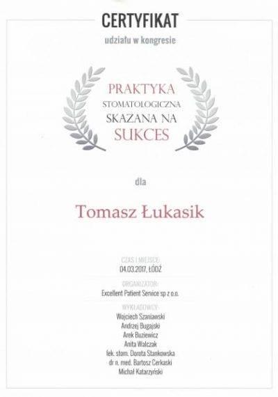 Tomasz Łukasik 7
