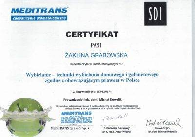 Żaklina Grabowska 8