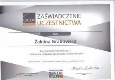 Żaklina Grabowska 7